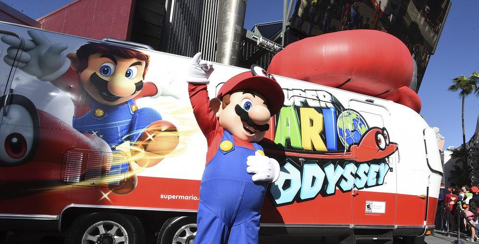 Nintendo vill inte att användarna spenderar för mycket i mobilspel