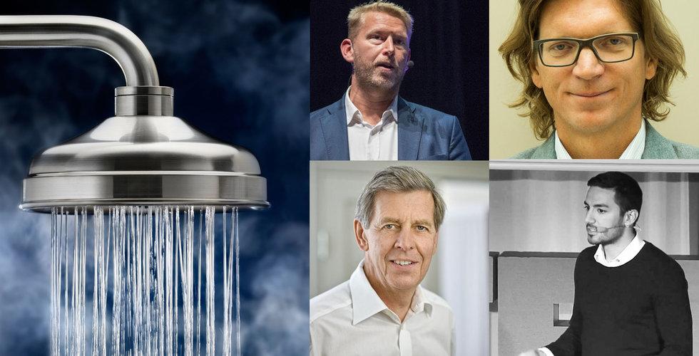 Breakit - Dusch-startupen Orbital Systems får in 150 miljoner – vill stoppa meningslöst slöseri