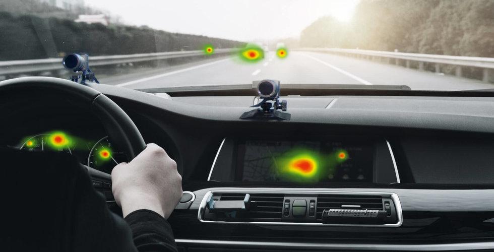 Smart eye allierar sig med miljardbolaget Omnivision för att vinna biljättarnas hjärtan
