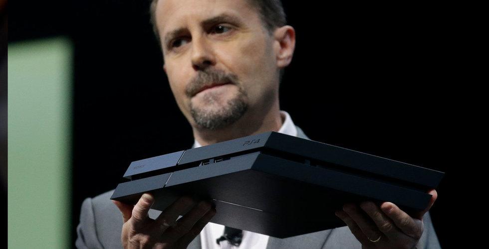 Sony avslöjar detaljer om Playstation 5