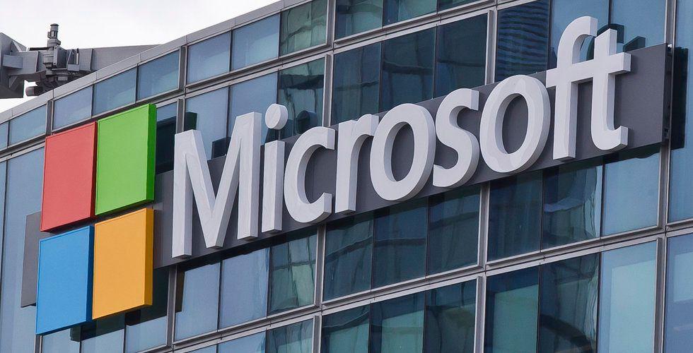 Microsoft Windows 10 når – över 800 miljoner enheter