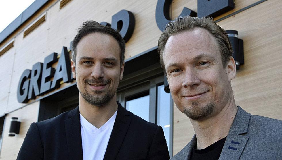 Breakit - Sundsvall får co-workingspace – en tredjedel av platserna signade