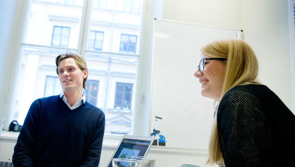 Japanska BBF har investerat i svenska Virtusize