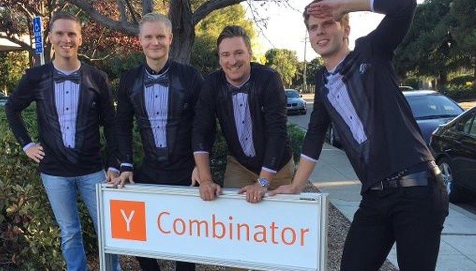 Malmöbolag har inlett rättsprocess mot hajpad startup