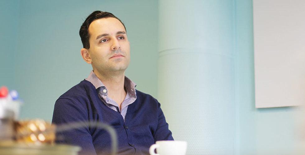 Truecaller-grundaren anklagar börsbolag för personalstöld