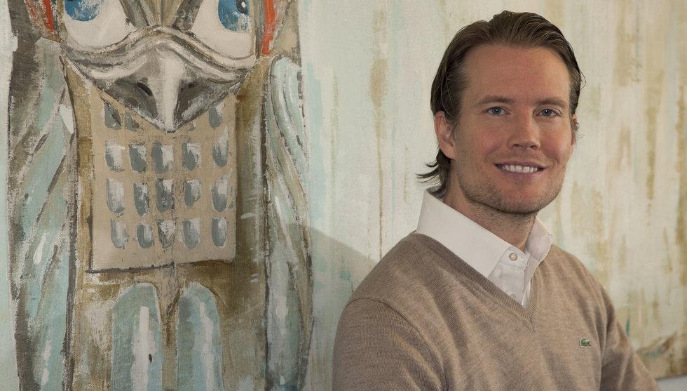 Okänd svensk entreprenör säljer techbolag - för 675 miljoner