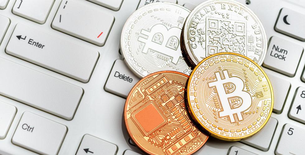 Breakit - Nätmäklaren Monex vill ta över japanska kryptovalutabörsen Coincheck