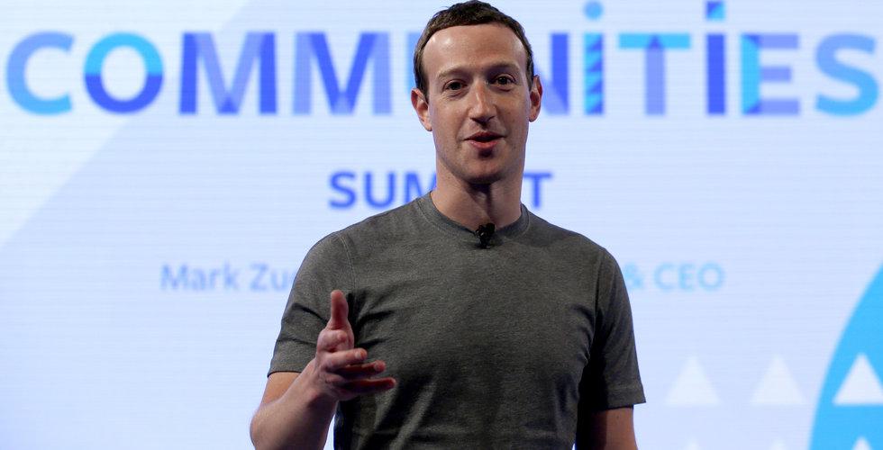 Breakit - Facebook lanserar annonser i Messenger