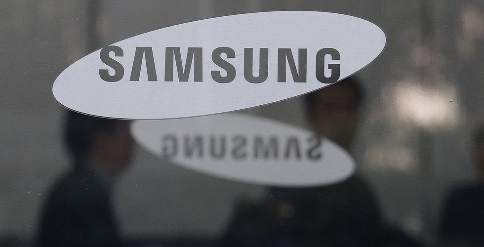 Samsung ska ersätta anställda som blivit sjuka