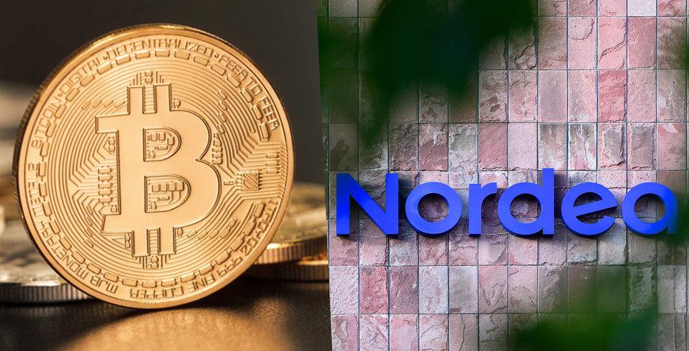 Nordea stämdes för bitcoinförbud i Norge – nu frias banken av domstol