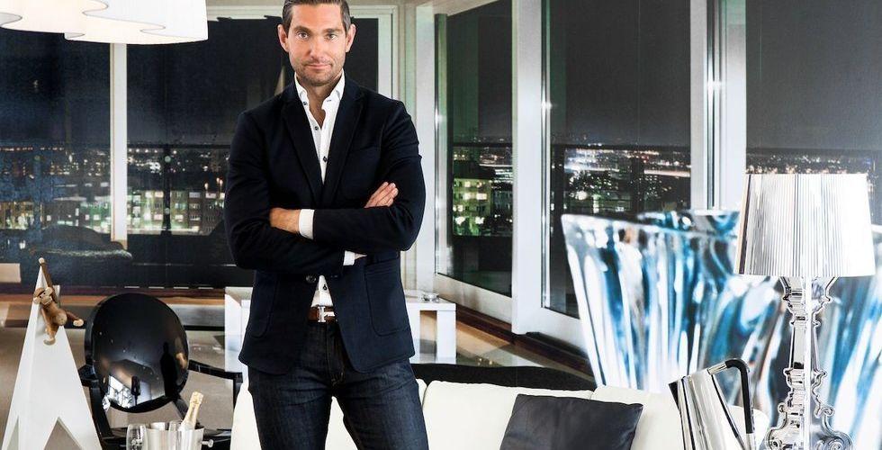 """Royal Designs vd bekräftar: """"Vi överväger en börsnotering"""""""