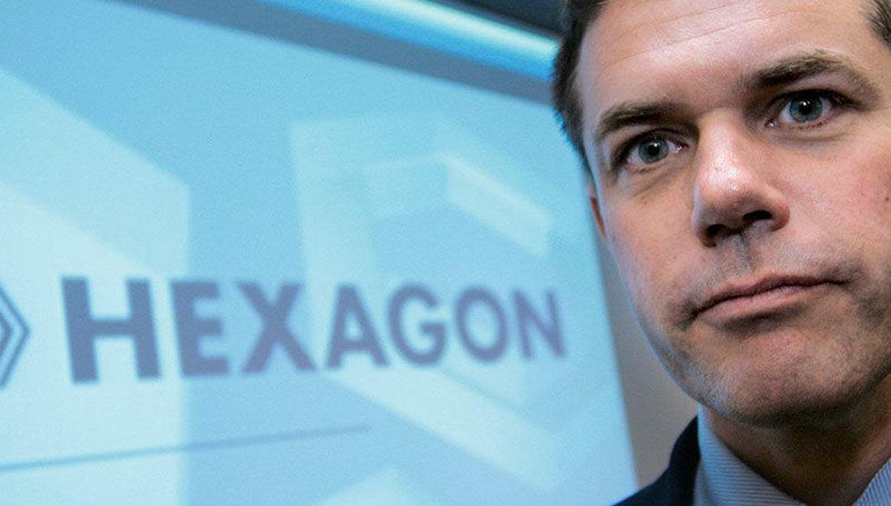 Breakit - Hexagon fortsätter att falla – trots köprekommendation från bank