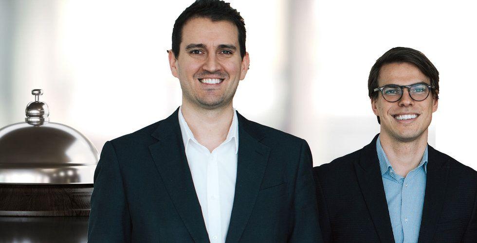 H&M-bossen och Percy Nilsson satsar på Dib hotel – som ändrat sin affärsmodell