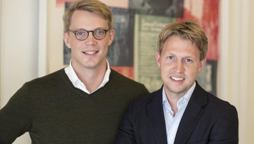 Breakit - Svenska Tink lanserar ny app i samarbete med holländsk bank