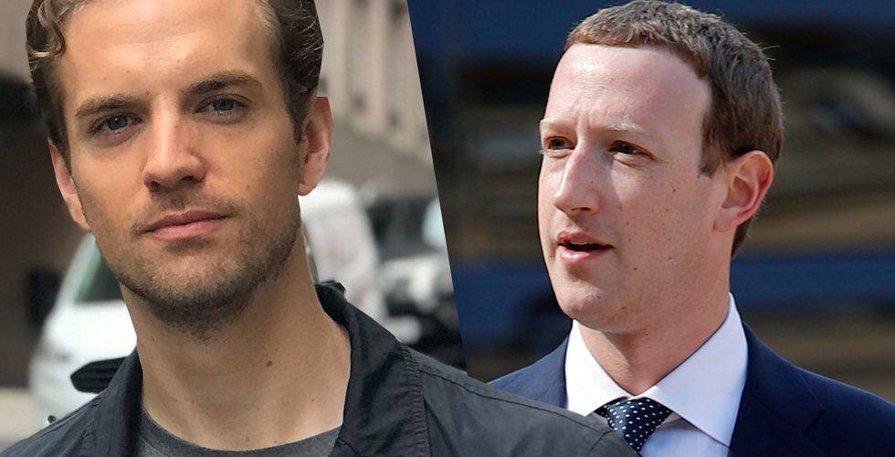 """Därför är Memmo-grundaren inte rädd för Facebooks satsning: """"Vi tänker tvärtom"""""""