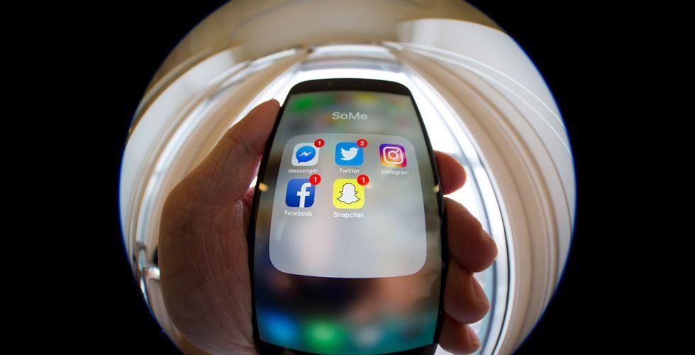 USA vill kunna avlyssna Facebook messenger