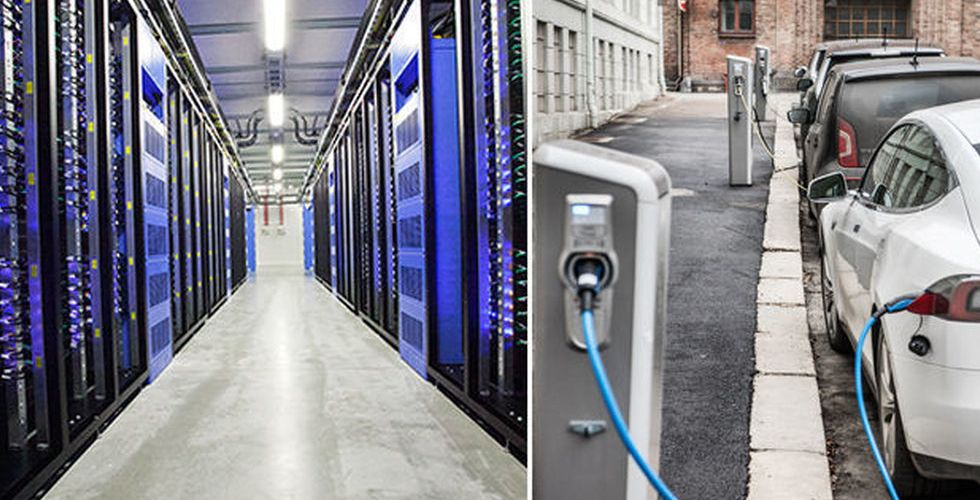 Breakit - Ascatron tar in 37 miljoner – vill spara energi åt datahallar och tåg
