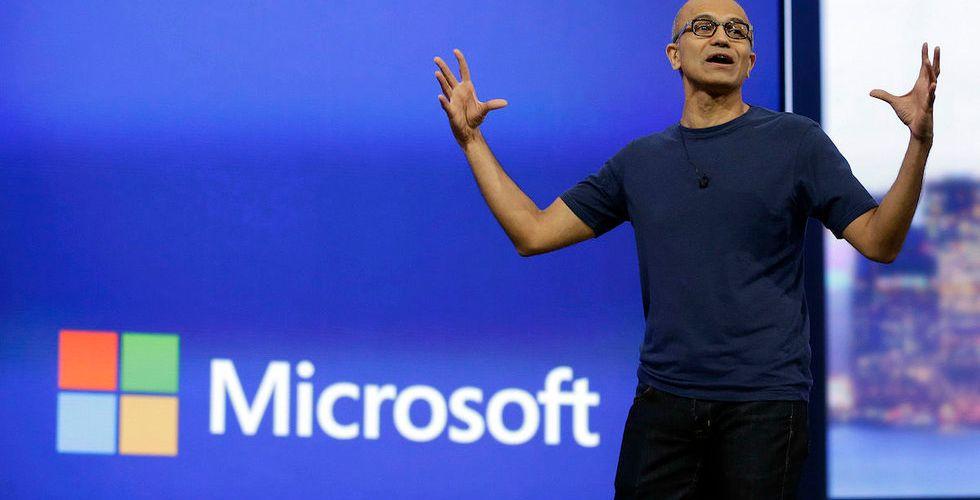 Breakit - Därför lägger Microsoft 217 miljarder på att köpa Linkedin