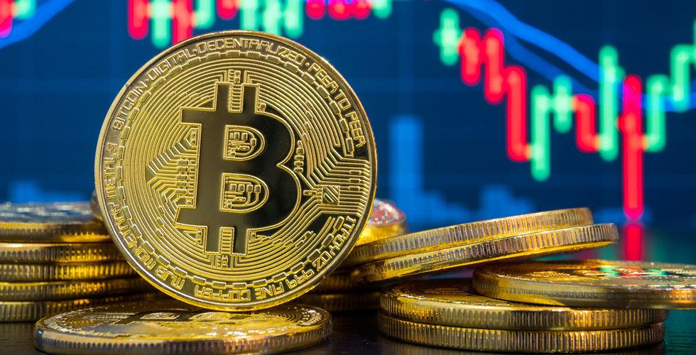 Bitcoins hade bästa prisutvecklingen i januari sedan 2013