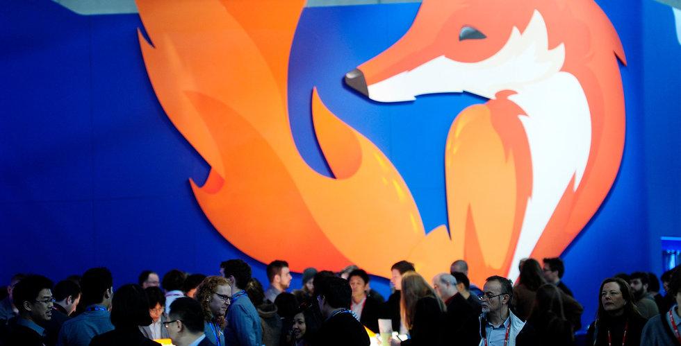 Svenska Mullvad planerar att skala upp efter jätteaffär med Mozilla