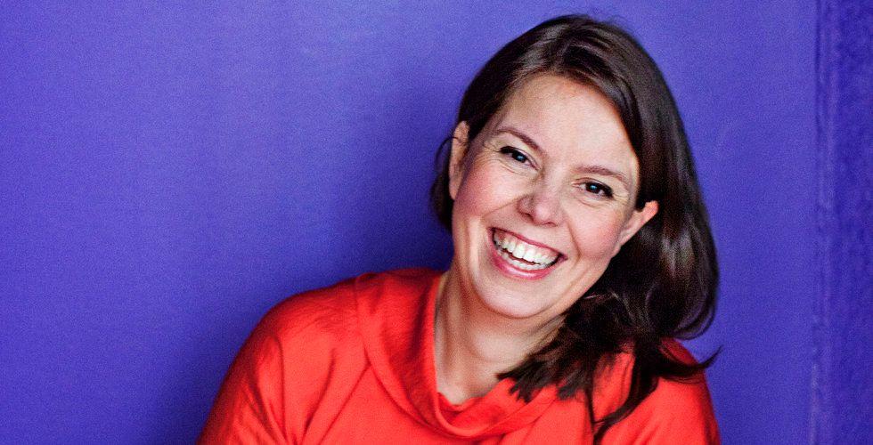 Från 0 till 100 miljoner – nu säljer Lisa Lindström Doberman till EY