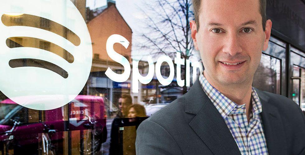 Breakit - Nya uppgifter: Därför fick Spotifys intäktschef Jeff Levick sluta