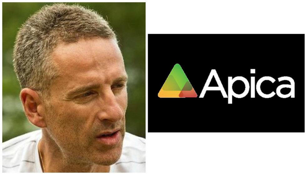 """Apica plockar konsultchef: """"Härlig entreprenörskänsla"""""""