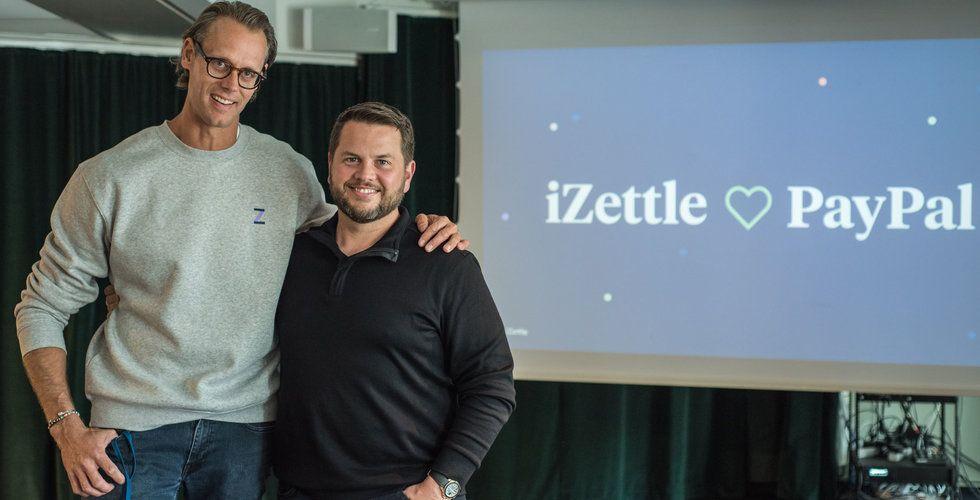 """Jacob de Geer om miljardaffären med Paypal: """"Massa konspirationsteorier"""""""