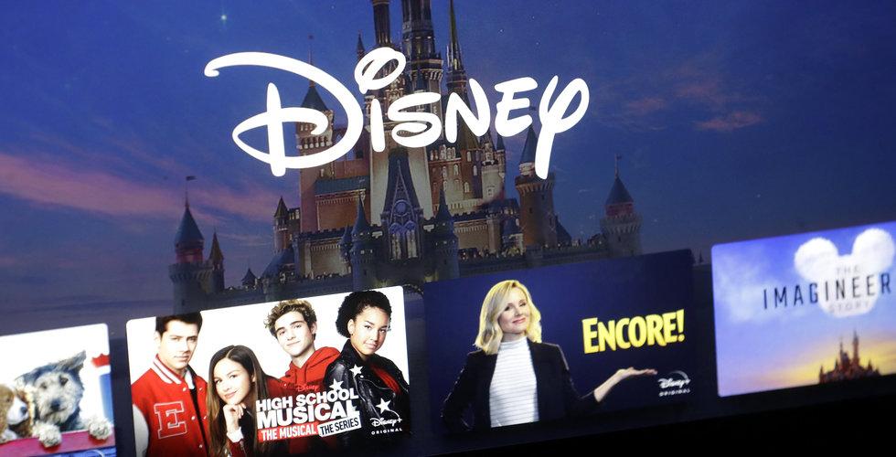 Disneys vd ser lägre abonnenttillväxt i Q4 än väntat