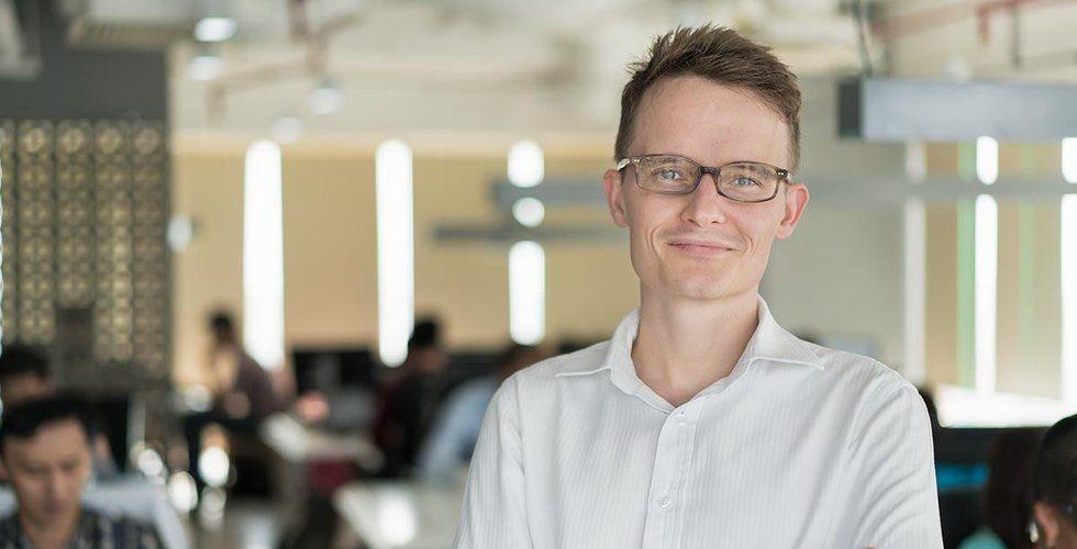 Svensken köper vietnamesisk bilsajt av Rocket internet