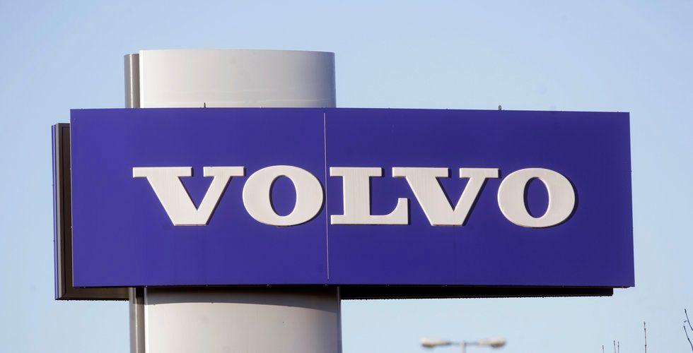 Breakit - Volvo spår 10-15 procents tillväxt i Indien under kommande år