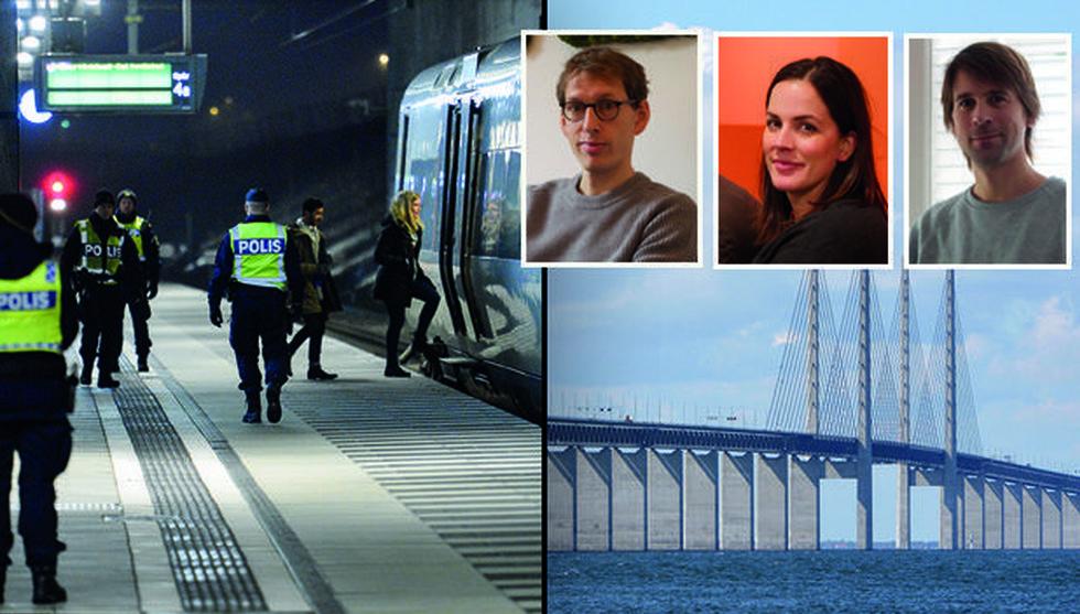 """27 startupprofiler i Malmö: """"Vi vill motsatsen till vad regeringen vill"""""""