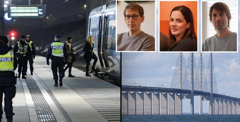 """Breakit - 27 startupprofiler i Malmö: """"Vi vill motsatsen till vad regeringen vill"""""""