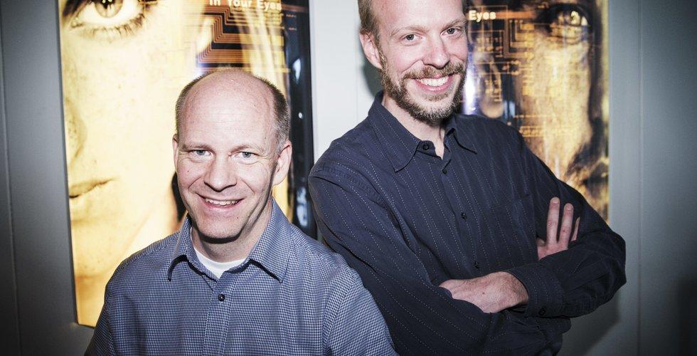 Breakit - Stort intresse för Tobiis VR-satsning – fyller kassan med en halv miljard
