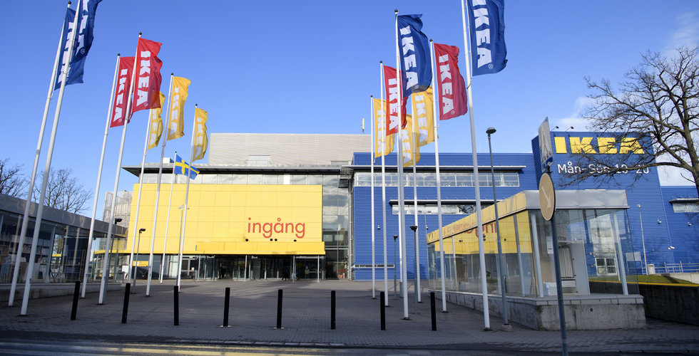 Vinsten faller för Ikeas Ingka Group – som trots det verkar nöjda