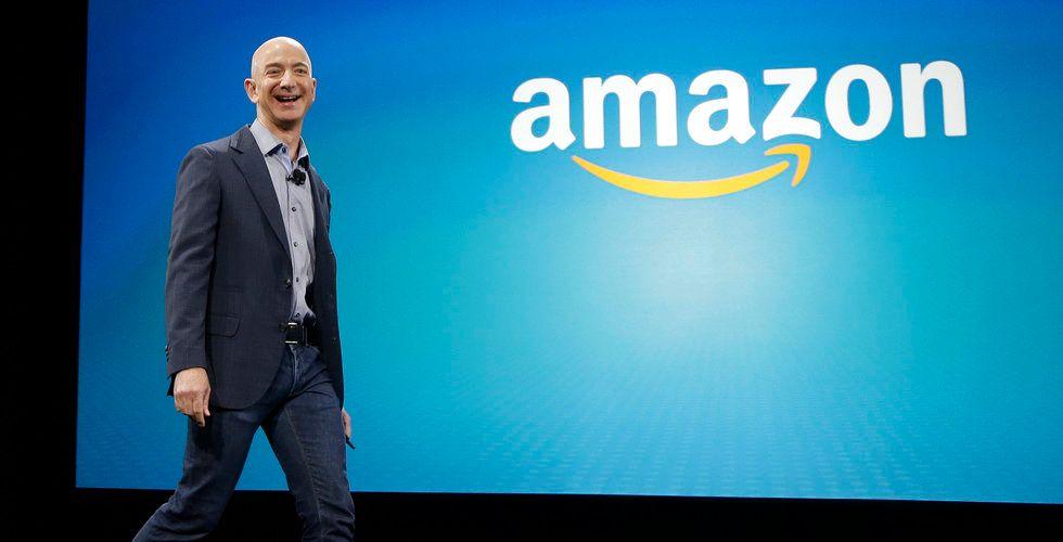 Breakit - Amazon drar igång traineeprogram – för 25.000 krigsveteraner