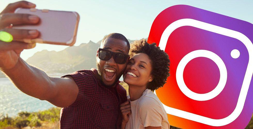 Breakit - Instagram tappar två chefer