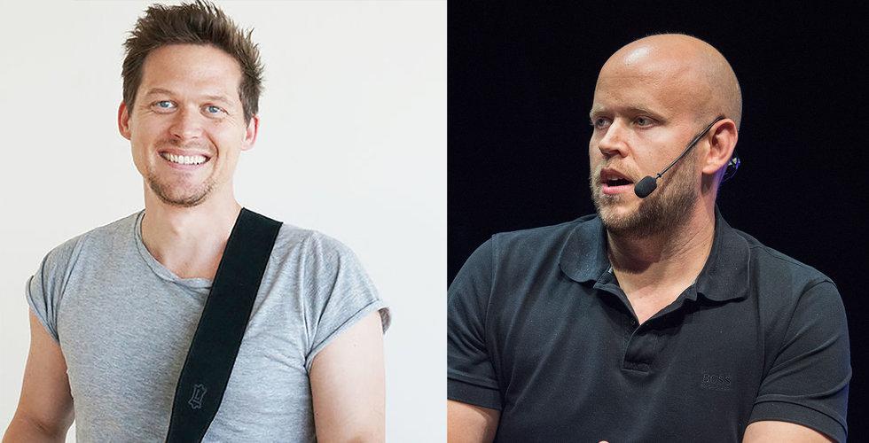 Breakit - Spotify köper svenska Soundtrap – betalar minst en kvarts miljard