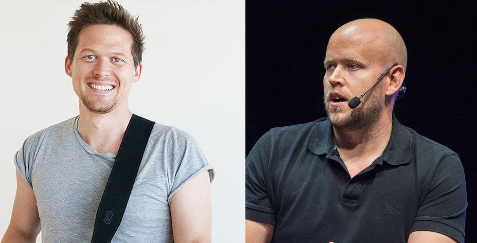 Spotify köper svenska Soundtrap – betalar minst en kvarts miljard