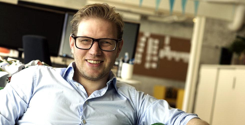 """Niklas Agevik: """"Alla råd som inte känts rätt i magen har visat sig vara fel"""""""
