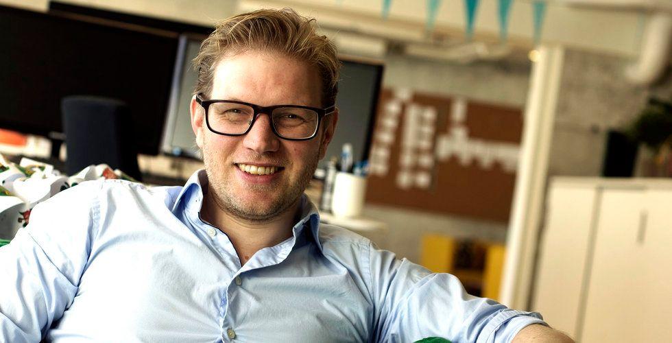 """Breakit - Niklas Agevik: """"Alla råd som inte känts rätt i magen har visat sig vara fel"""""""