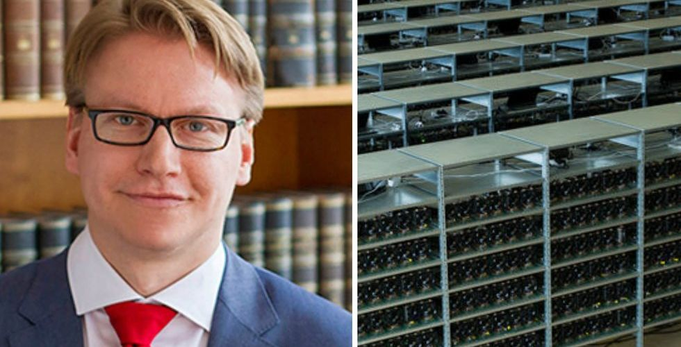 """Breakit - Nils Åberg om KNC-konkursen: """"Vi vet att det finns intressenter"""""""