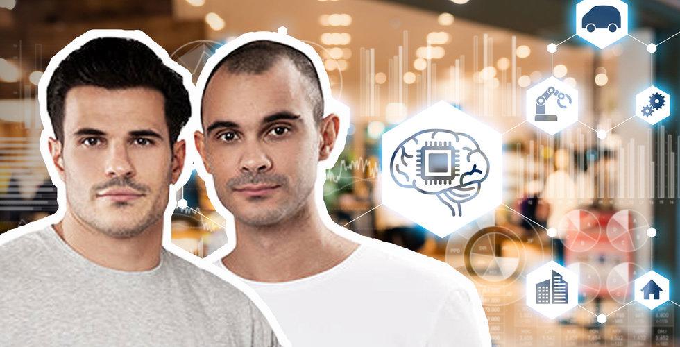 Här är Ivyrevel-grundarnas nya drag – ska kartlägga kunder i butiker