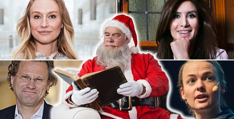 Breakit - Det här läser svenska techprofiler i jul