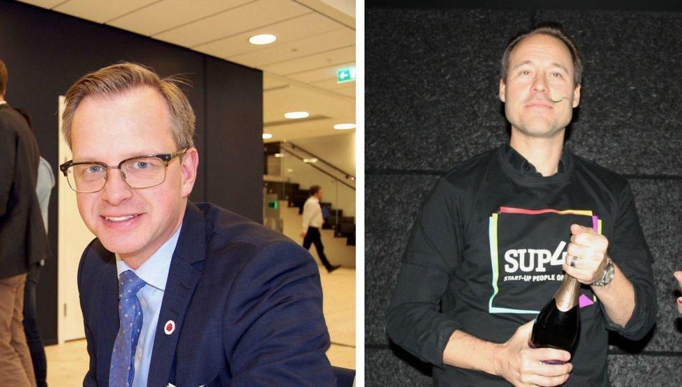Nu hyllar även Damberg King-grundarna: Oerhört imponerande