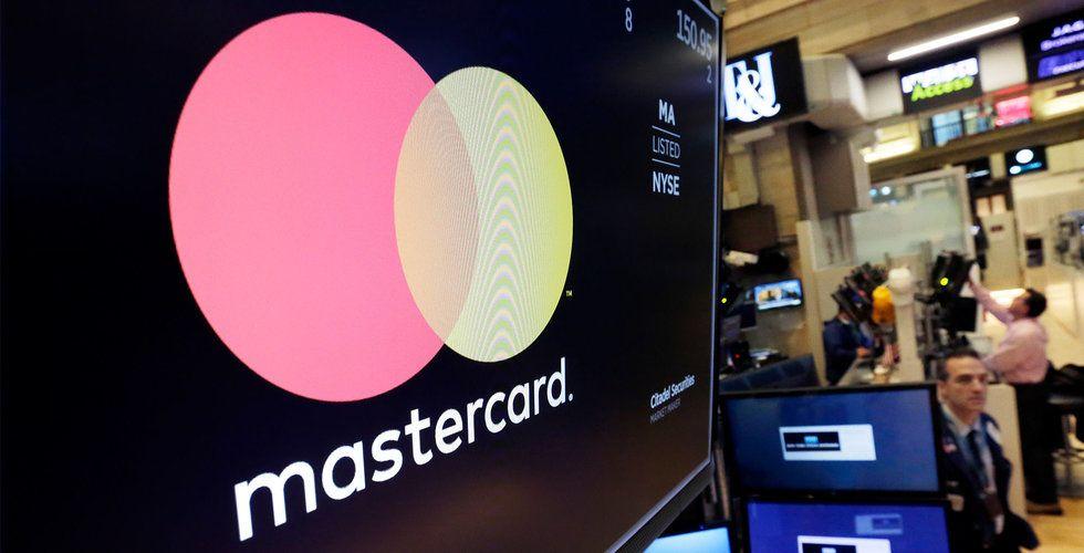 Mastercard på väg att ta biometriska kort till Storbritannien