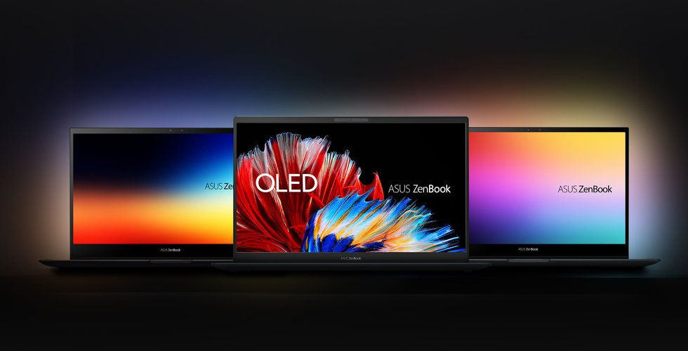 Nu kommer nya superskärmen till laptops –men vad är den avgörande skillnaden?