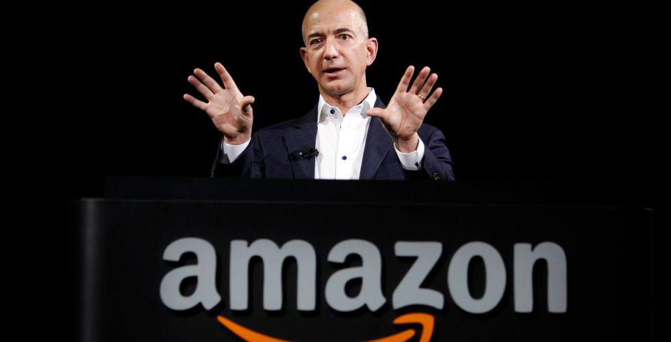 Uppgifter: Amazon-anställda bestraffades för att de fick cancer