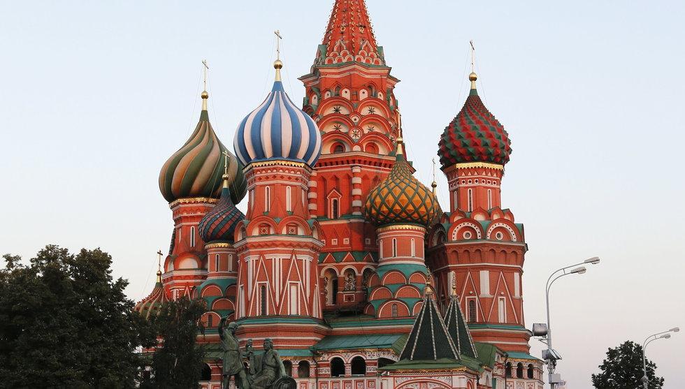 Breakit - Apple marscherar in i Ryssland – landet där Spotify gav upp