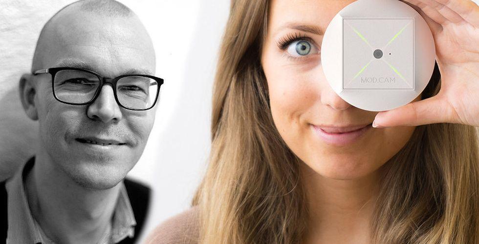 Breakit - Skånsk superkamera har satt sitt fokus – tar in 13 miljoner kronor